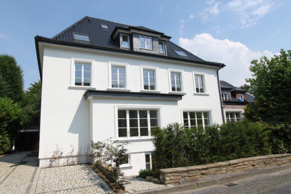 Stadtvilla Dortmund Gartenstadt