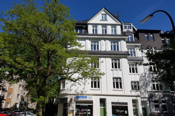 Wohn-Geschäftshaus Dortmund Kreuzviertel